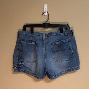 Tommy Hilfiger Jean Shorts Size 11